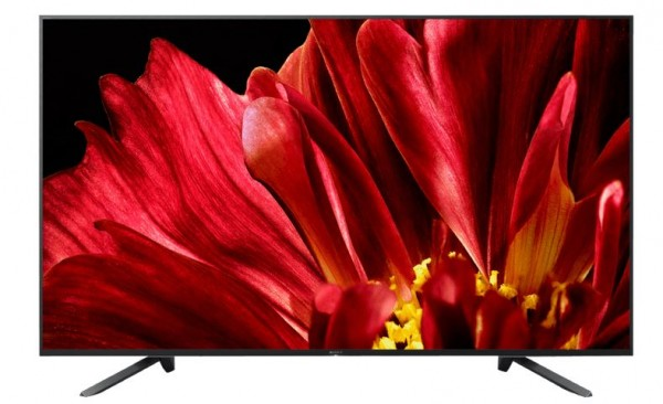 Sony KD65ZF9 65 Zoll, UHD 4K, SMART TV, Android TV