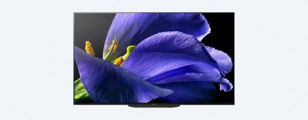 Sony KD-65AG9 OLED 4K ULTRA HD, HDR SMART TV ANDROID TV, Fernseher