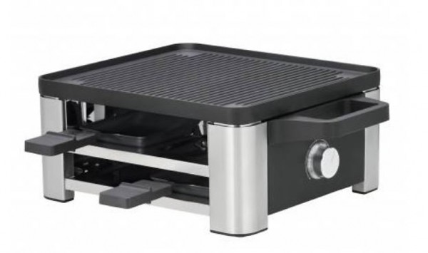 WMF Lono Raclette for 4 Cromargan