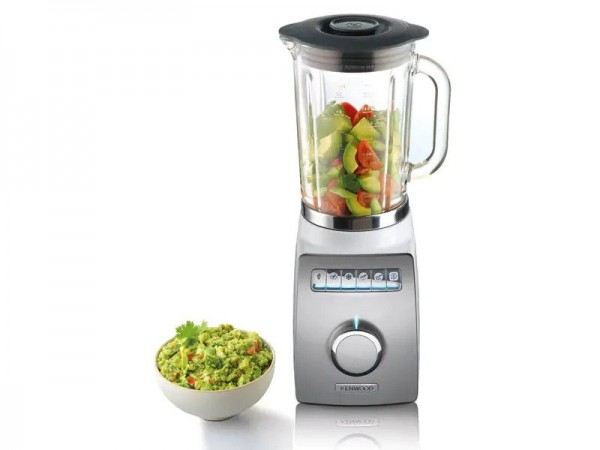 Kenwood BLM802WH Blend-X Elite Mixer Weiß