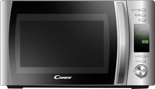 Candy CMXG 20D S Mikrowelle mit Grill